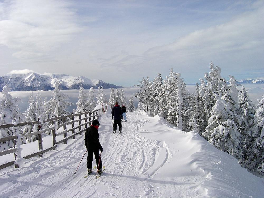 Regulament in premiera pentru schiorii care merg in Poiana Brasov
