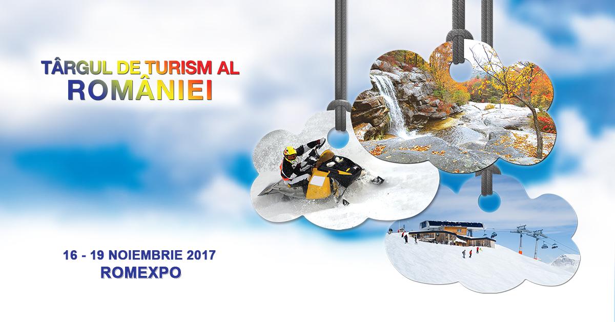 InfoTravelRomania.ro participa cu stand la Targul de Turism al Romaniei