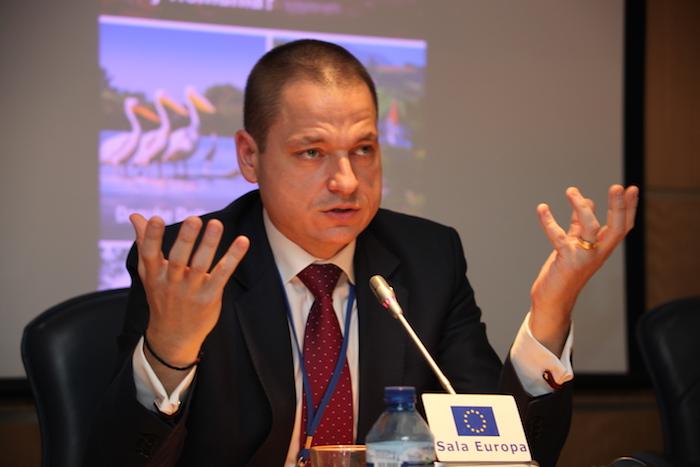 Interviu cu Mircea Dobre despre viitorul turismului in Romania
