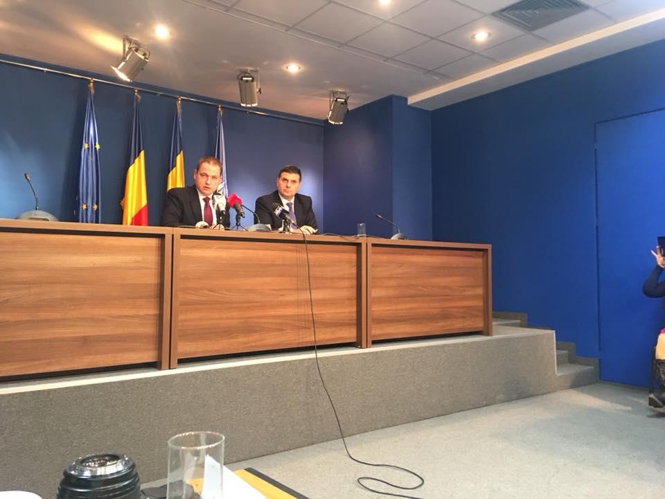 Prioritatea numarul 1 a Ministerului Turismului este siguranta turistului roman