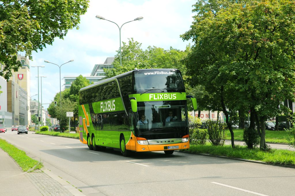 Compania FlixBus a devenit profitabila la nivel european in 2017.