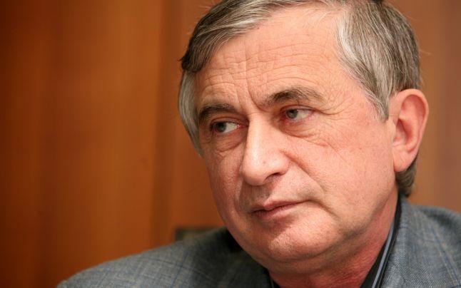 Nicolae Demetriade este noul presedinte al Asociatiei Nationale a Agentiilor de Turism (ANAT)