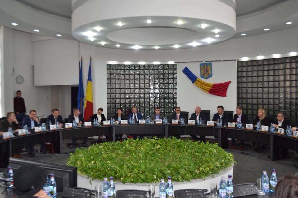 Reuniune importanta pentru turismul din Delta Dunării, inițiată de ministrul Turismului