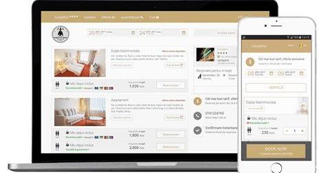 Pynbooking o noua generatie de software pentru hoteluri si restaurante