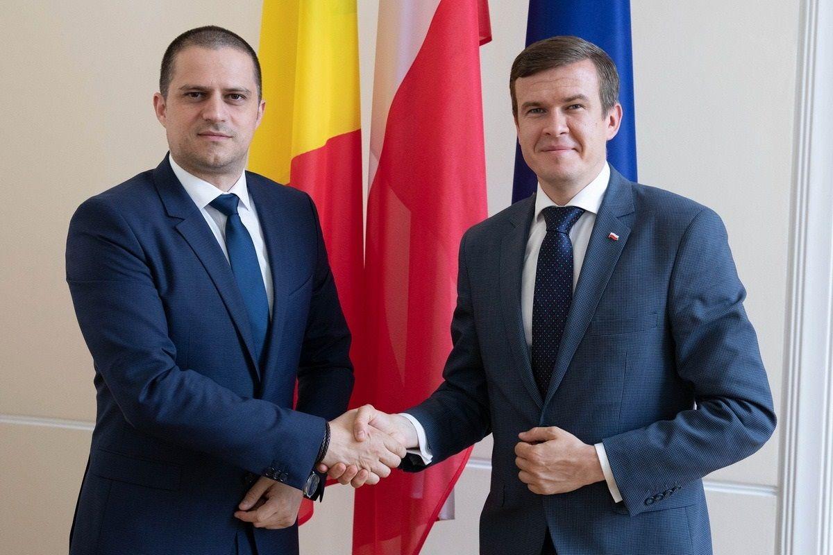 Romania si Polonia parteneriat pentru realizarea unor rute turistice comune