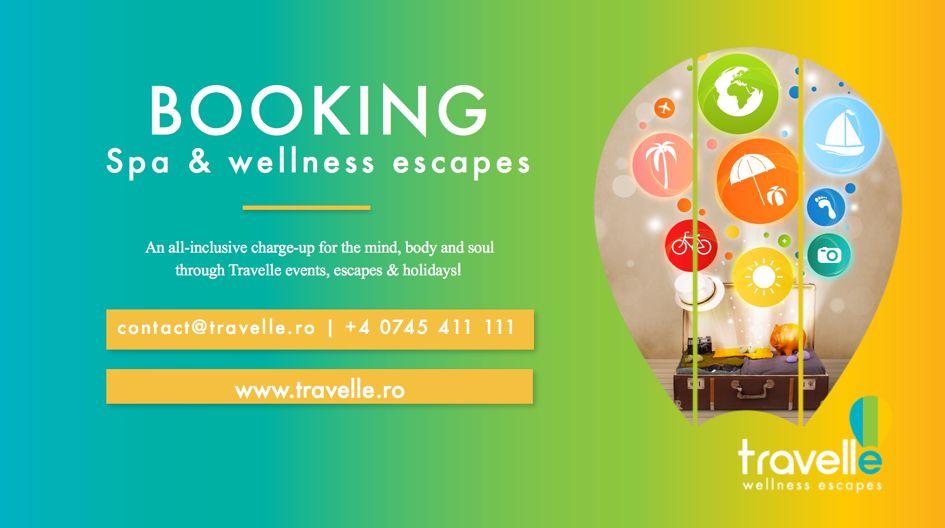 A aparut prima agentie de turism specializata pe wellness din Romania