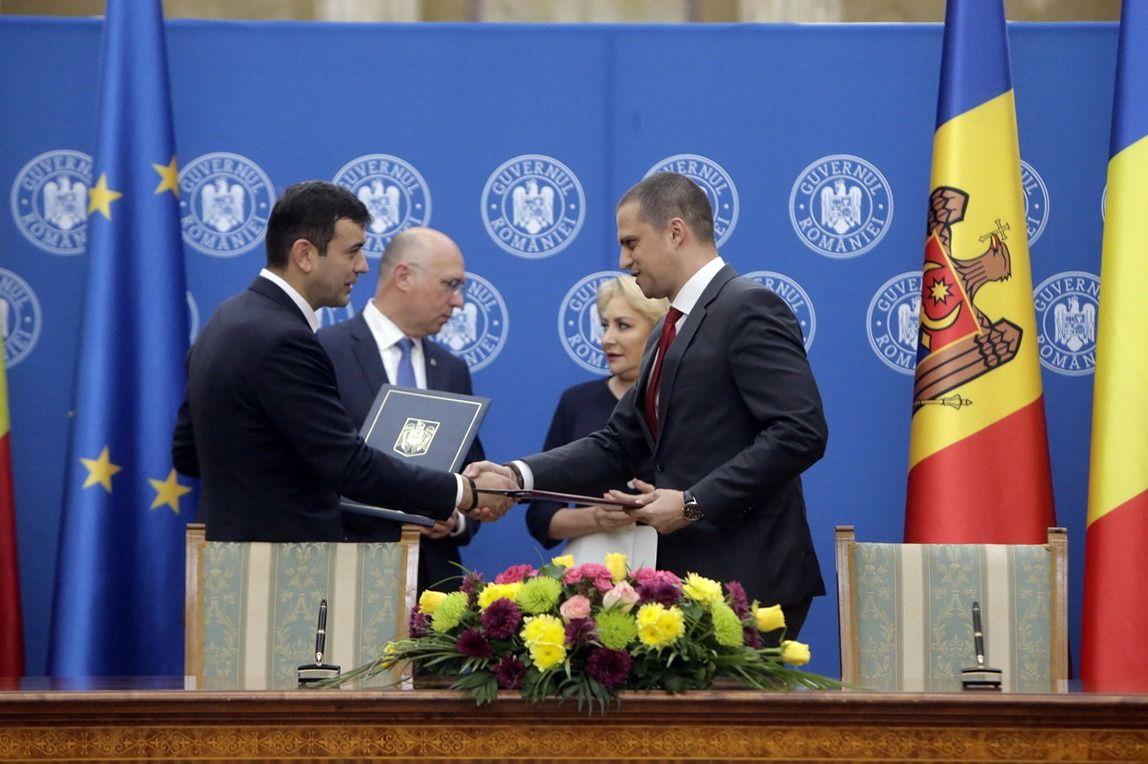 Romania acord de cooperare cu Republica Moldova in domeniul turismului