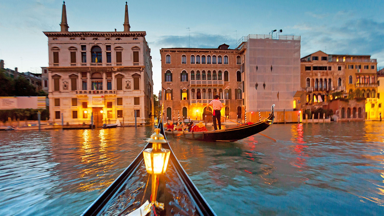 Venetia a introdus taxa de vizitare de la 1 ianuarie 2019