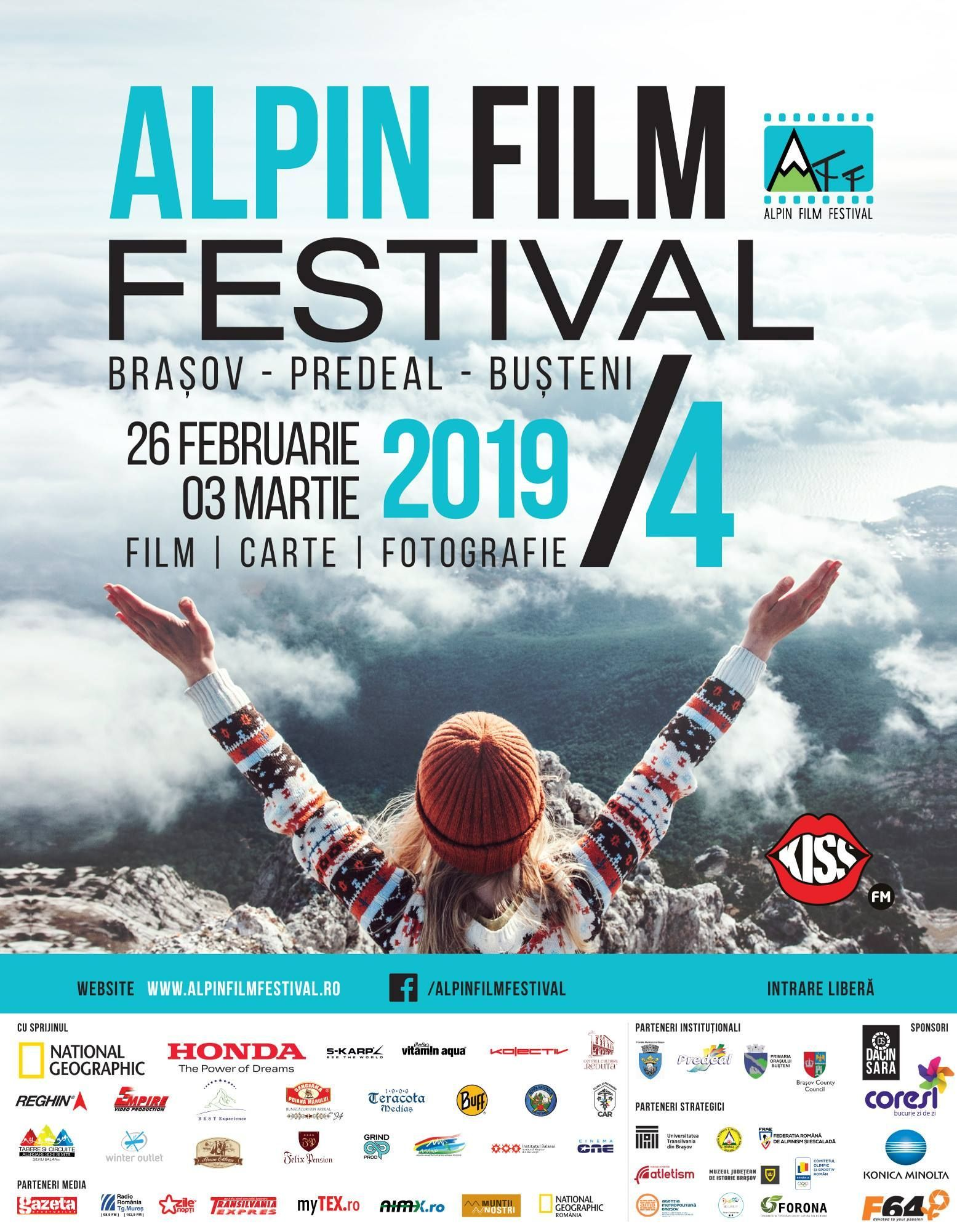 Incepe Alpin Film Festival 2019