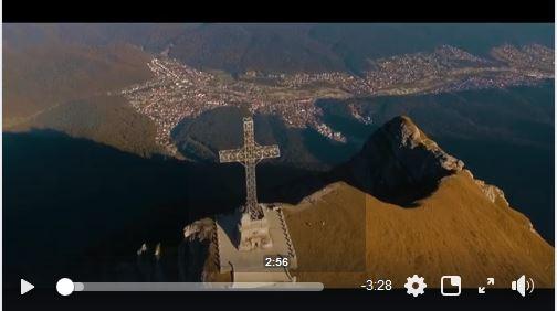 Noul clip de promovare a Romaniei