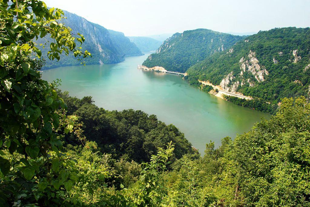 Clisura Dunarii poate deveni unul dintre cele mai importante puncte de atractie pentru turistii straini