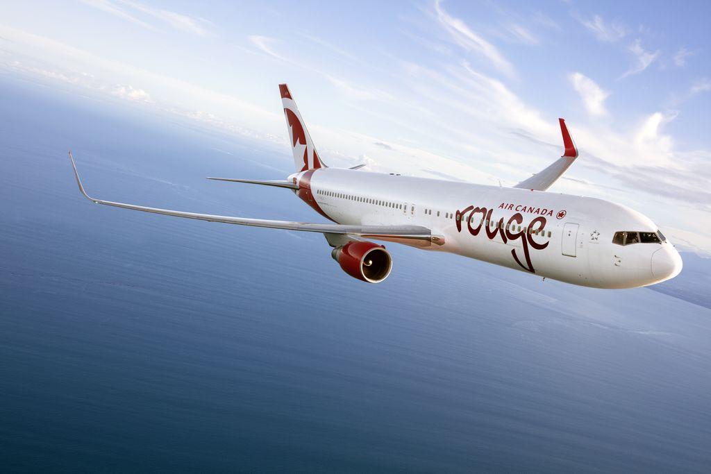 Din 7 iunie Air Canada Rouge reia zborurile directe din Bucuresti catre Canada