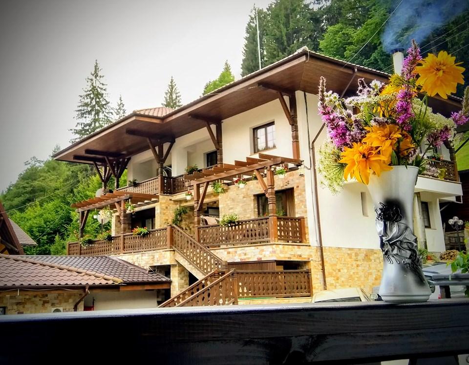 Pensiunea Chez-Marie Brates Neamt o noua atractie pe harta turismului romanesc