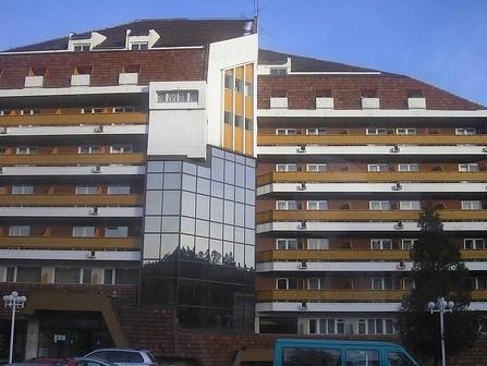 Hotelul Predeal a fost achizitionat de Bookingpedia
