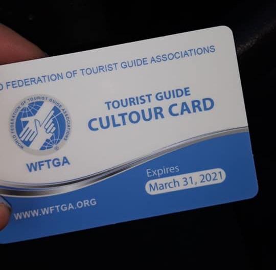 Au ajuns in sfarsit cardurile WFTGA power by PRO GUIDE