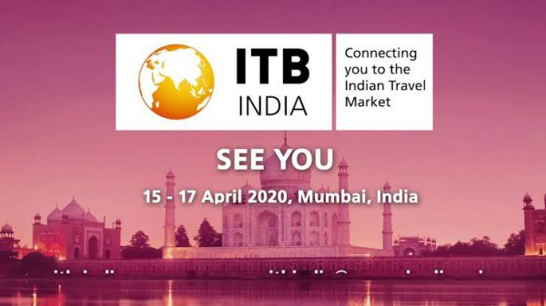 ITB India 2020 will be postponed to April 2021