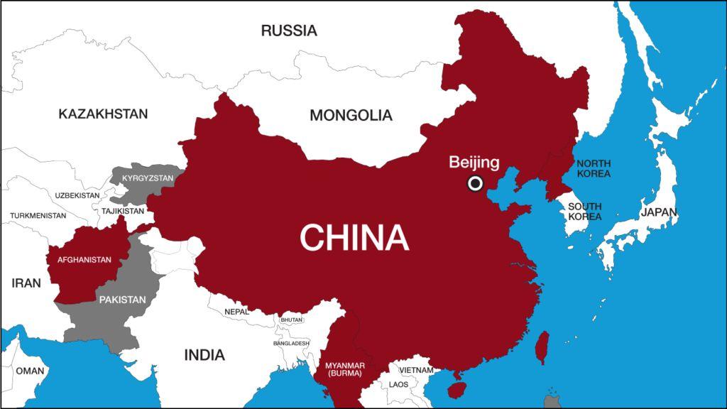 Turismul începe sa își revină in China!