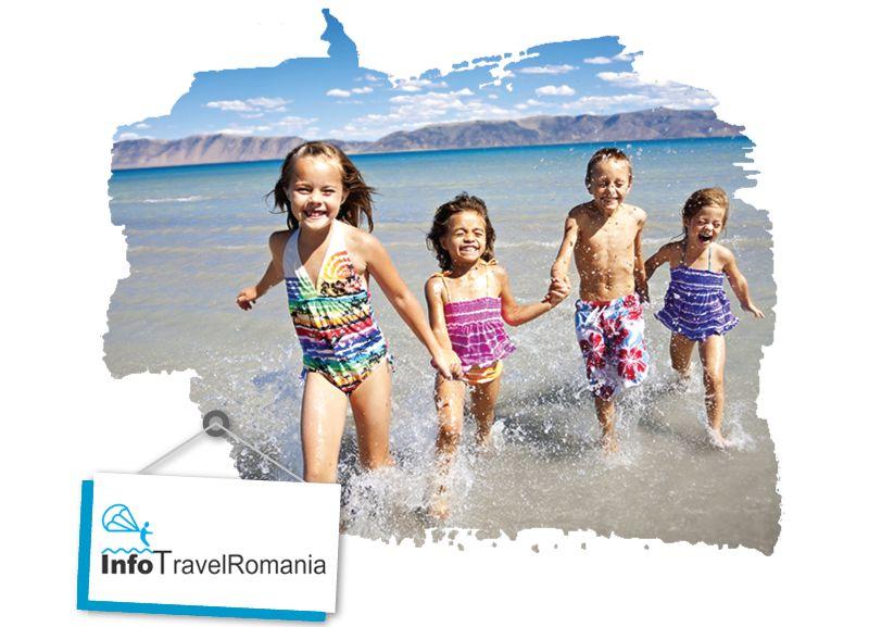Numarul de rezervari pe litoral s-a triplat dupa ce presedintele Iohannis a anuntat ca, de la 1 iunie, romanii vor putea merge la plaja