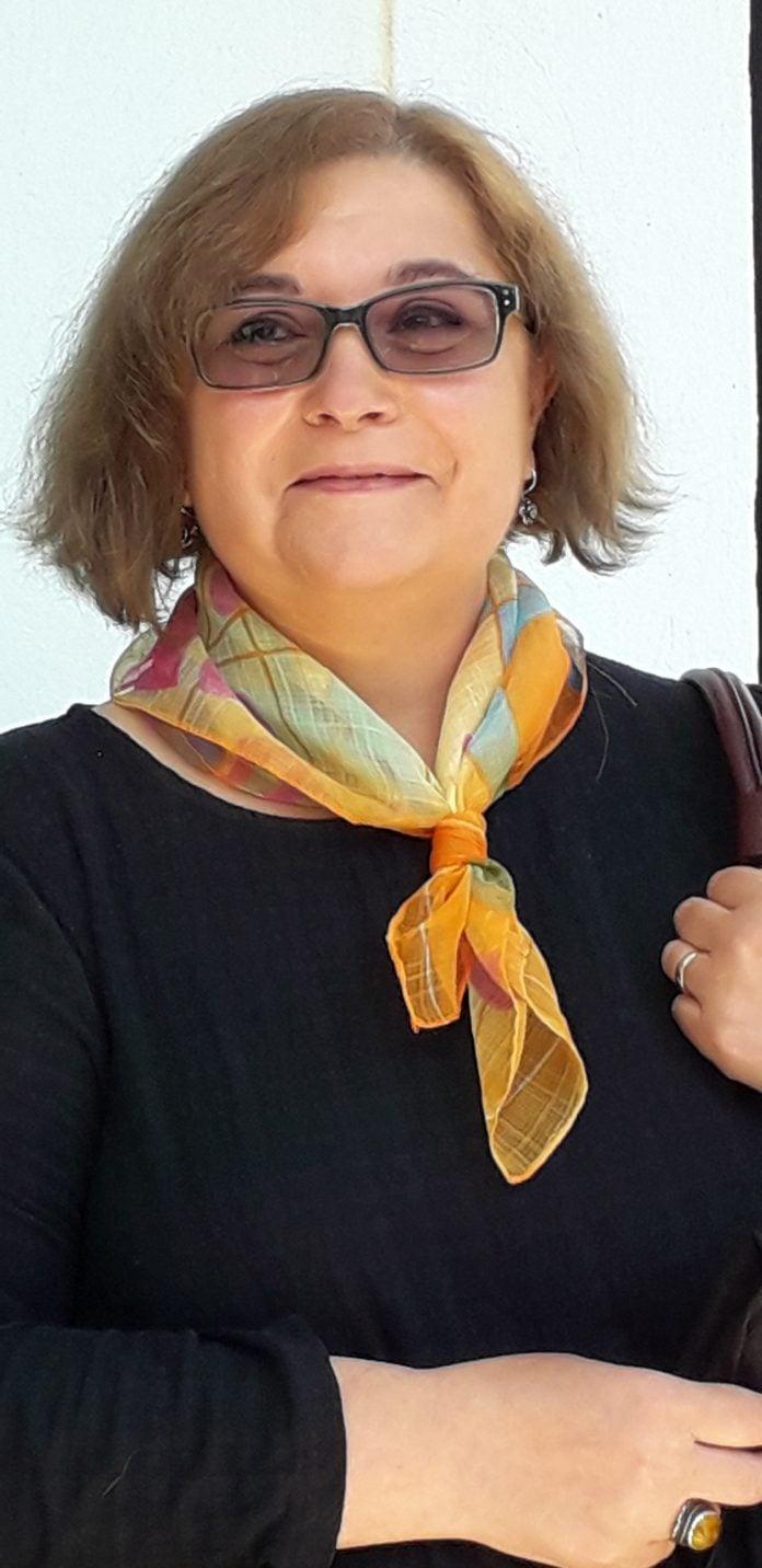 Stimata doamna Guvernator al Administrației Rezervației Biosferei Delta Dunarii