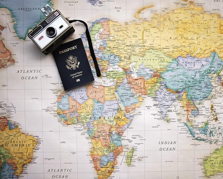 Turismul mondial da semne de revenire dar ramane departe de nivelul din 2019