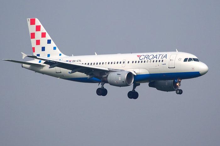 Vom avea zboruri directe Bucuresti Pula