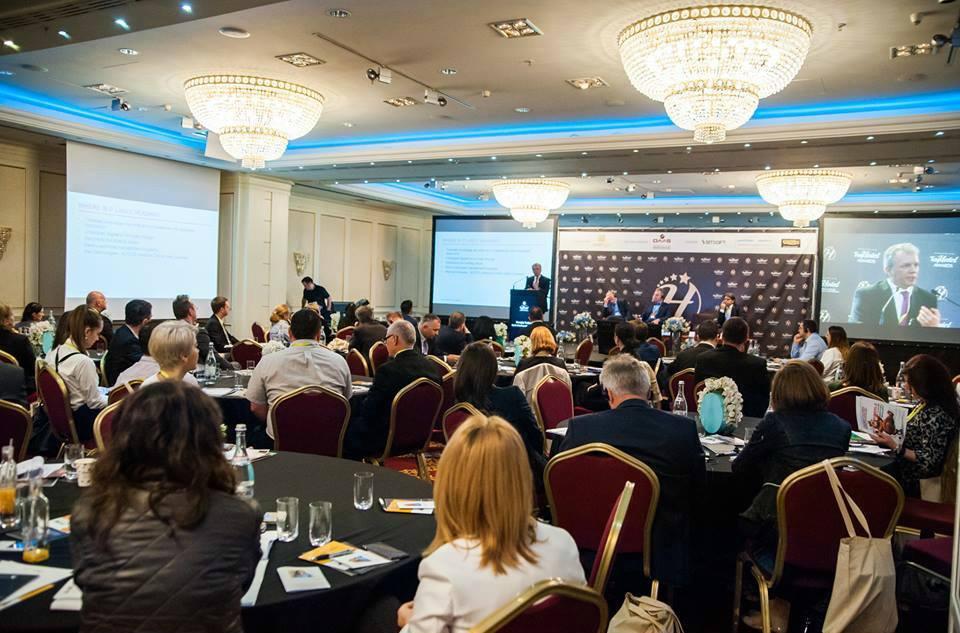Intalnirea specialistilor din industria hoteliera, a turismului si ospitalitatii din Romania