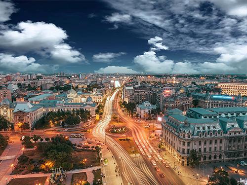 Piaţa cazărilor din România trece la nivelul următor - rezervari in timp real