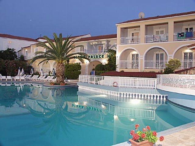 Hotel Diana Palace Zakynthos 5