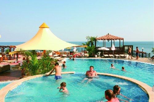 Hotel CESAR PALACE Sveti Vlas 5