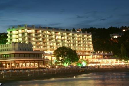 Hotel PALACE Sunny Day 6