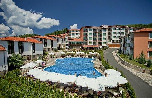 Hotel ARKUTINO FAMILY RESORT Primorsko 5