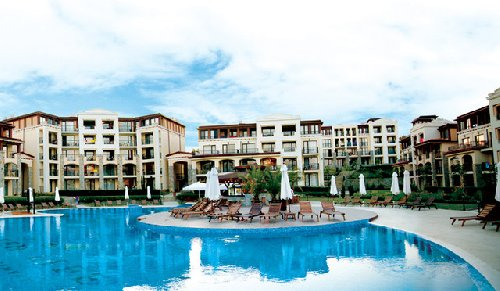 Hotel GREEN LIFE BEACH RESORT Sozopol 1
