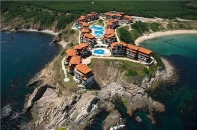 Hotel HOLIDAY  VILLAGE SAINT THOMAS HOTEL Sozopol 6