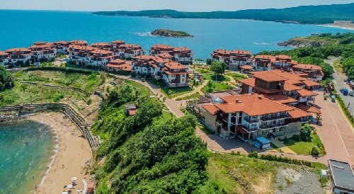 Hotel HOLIDAY VILLAGE SAINT THOMAS APARTMENTS Sozopol 4