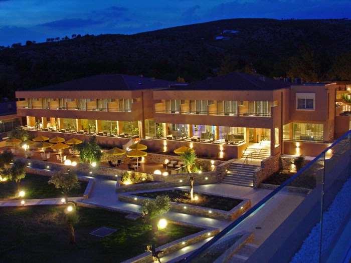 Hotel Royal Paradise Thassos 6