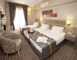 Hotel Nanda Istanbul 5