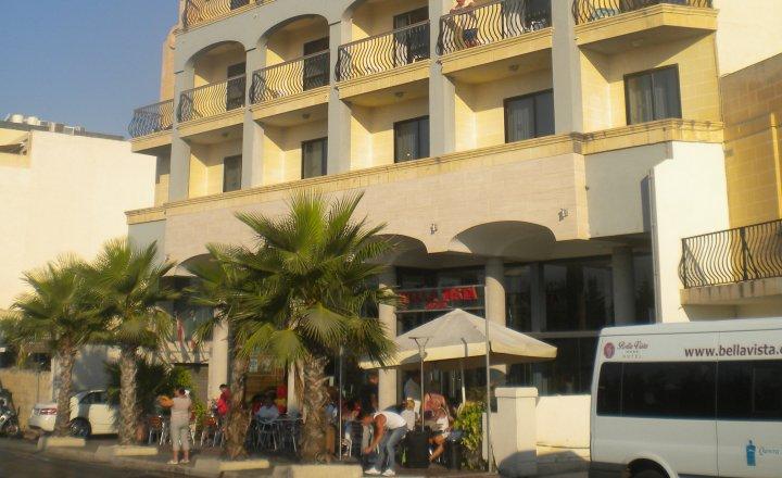 Hotel Bella Vista Valleta 5