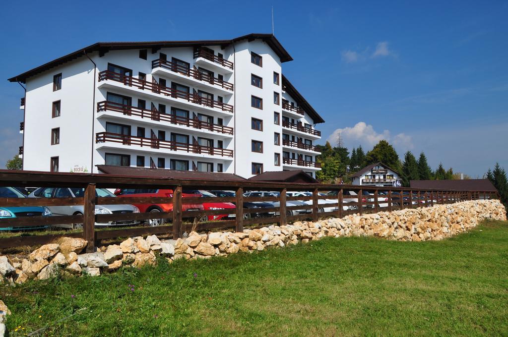 Complex turistic Cheile Gradistei Fundata 4