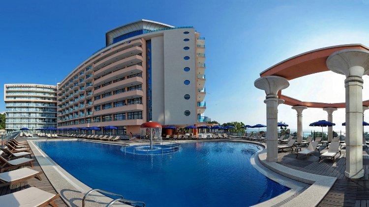 Hotel Astera Nisipurile de Aur 5