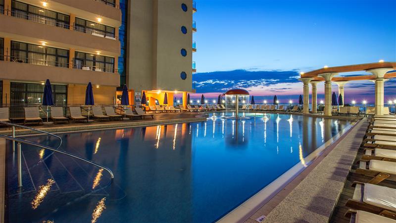 Hotel Astera Nisipurile de Aur 2