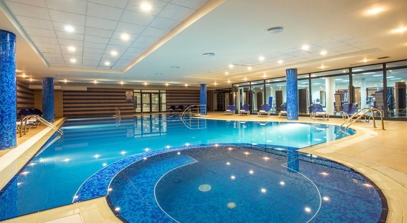 Hotel Astera Nisipurile de Aur 3