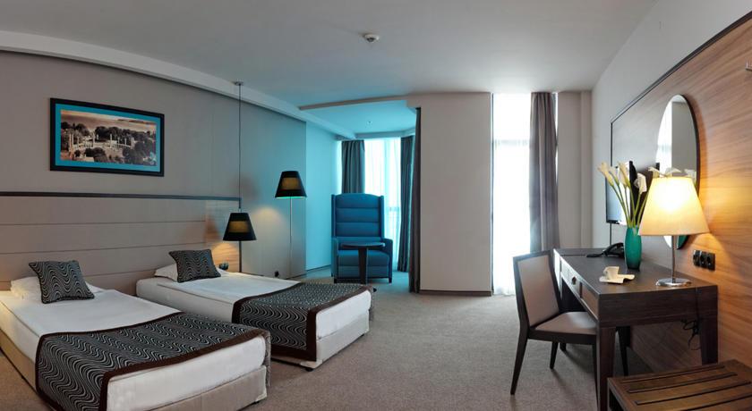 Hotel Astera Nisipurile de Aur 4