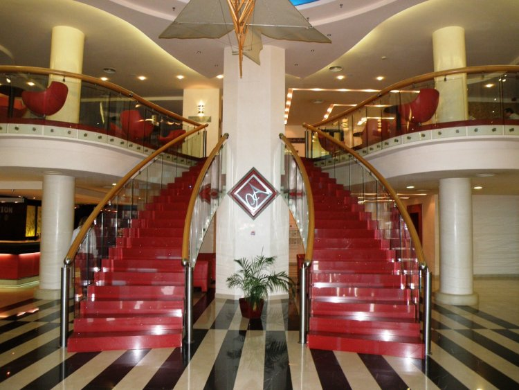 Hotel Astera Nisipurile de Aur 8