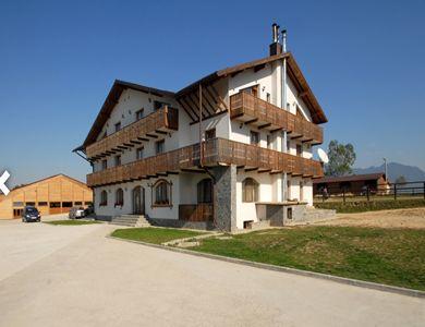 Complex turistic Panicel Rasnov 4