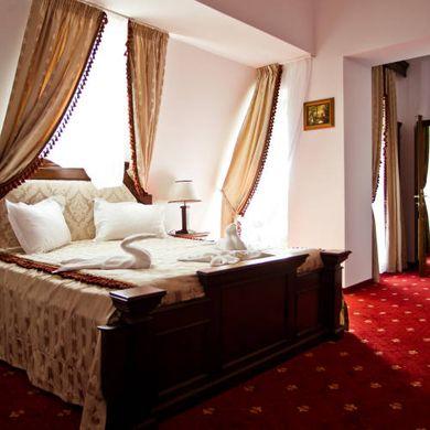 Hotel Emire Boutique Bran 2