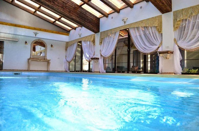 Hotel Emire Boutique Bran 3