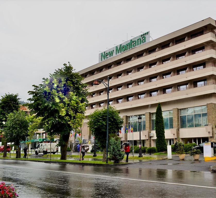 Hotel New Montana Sinaia 5