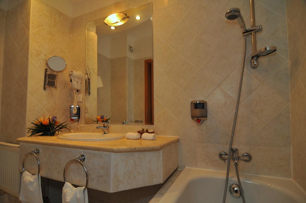 Hotel New Montana Sinaia 4