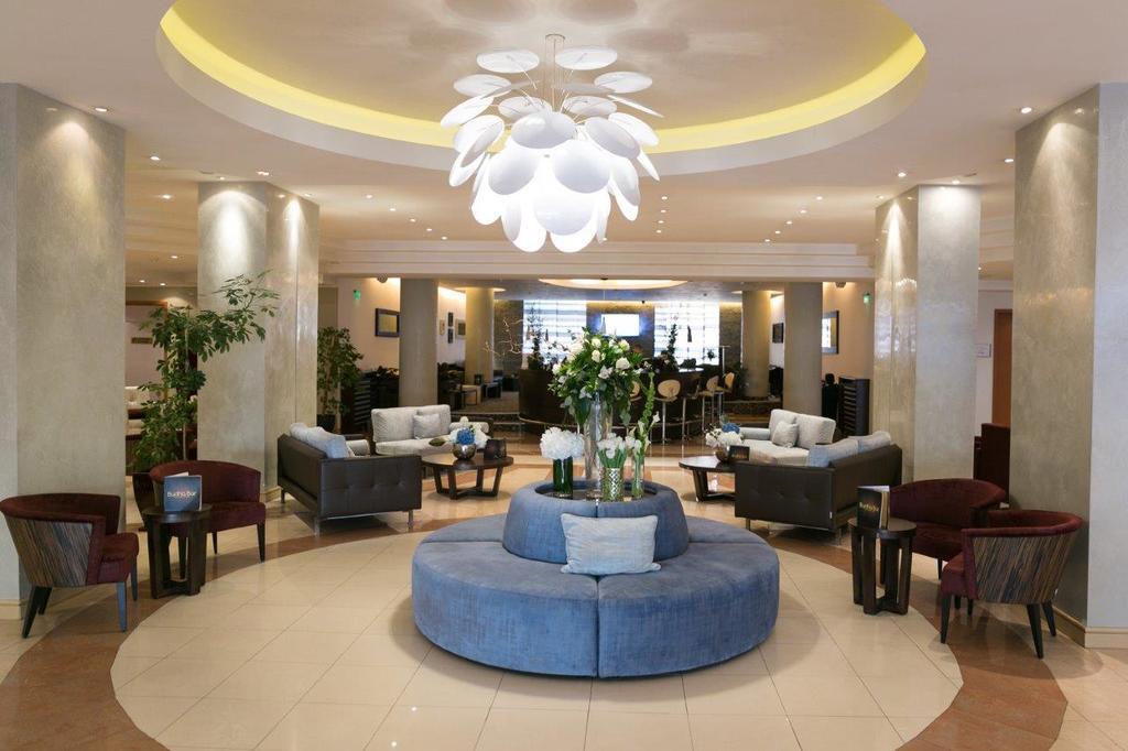 Hotel New Montana Sinaia 8