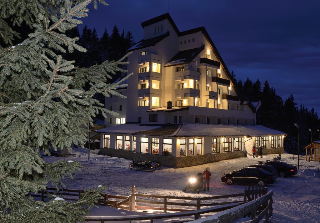 Hotel Hotel Alpin Rarau Campulung Moldovenesc 4